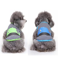 dog clothes summer vest pet clothes for small dog clothes chihuahua