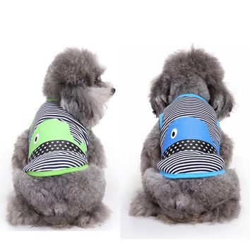 Cute Summer Top For Dogs