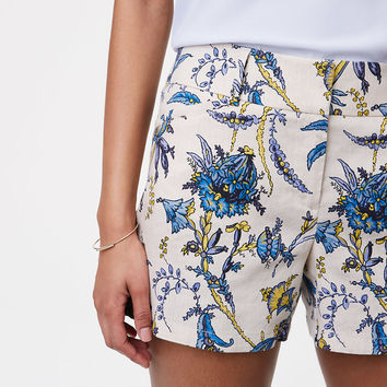 Lily Riviera Shorts with 4