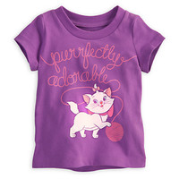 Disney Marie Tee for Baby - The Aristocats | Disney Store
