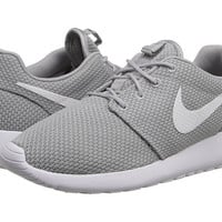 Nike Roshe Run Wolf Grey/White - Zappos.com Free Shipping BOTH Ways