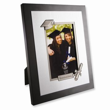 Wooden Photo Frame - Perfect Graduation Gift