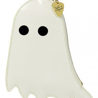 Ghost Coin Purse by Tatty Devine