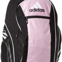 adidas Estadio Team Backpack II, One Size Fits All, Gala Pink