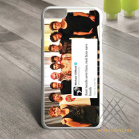 One Direction 5SOS Custom case for iPhone, iPod and iPad