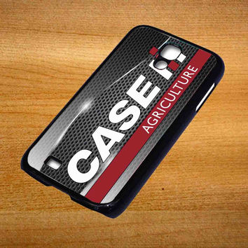 IH Tractor Diesel 1 For Samsung Galaxy S4 Case *76*