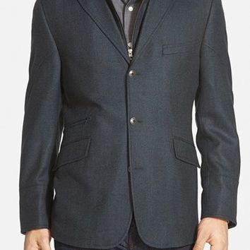 Kroon 'Ritchie' Classic Fit Sport Coat,