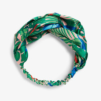 Monki headband - Jungle birds - Hair accessories - Monki GB