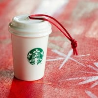starbucks ornament 2014 - Google Search