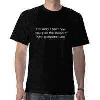 Awesome T-shirt from Zazzle.com