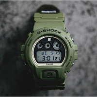 G-SHOCK X UNDEFEATED DW-6901UD-3