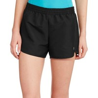 Danskin Now Women's Woven Running Shorts - Walmart.com