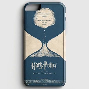 Harry Potter Illustration iPhone 6/6S Case | casescraft