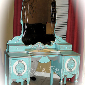 Tiffany - Vintage Vanity MADE TO ORDER