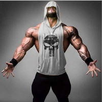Animal Brand Fitness Tank Top for Men, Golds Bodybuilding Muscle Shirt for Workout