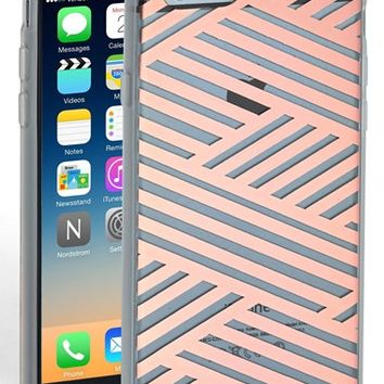 Sonix 'Criss Cross' iPhone 6 Case