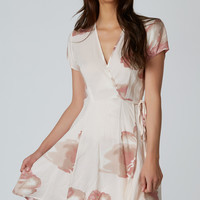 Floral With Me Dress