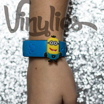 Minion Vinylies for Disney Magic Bands