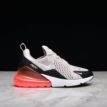 spbest AIR MAX 270 - LIGHT BONE / BLACK