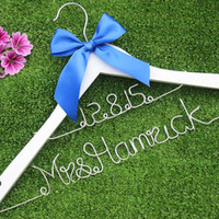 Personalized Date on top bridal hanger, personalized custom Bridal, Brides Hanger, Wedding Hanger, Personalized Bridal Gift.-in Event & Party Supplies from Home & Garden on Aliexpress.com | Alibaba Group