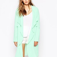 Y.A.S Tropical Soft Jacket
