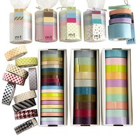 Washi Japanese Masking Tape