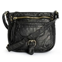 T-Shirt & Jeans Kerri Black Purse