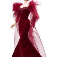 GONE WITH THE WIND™ SCARLETT O'HARA™ Doll | Barbie Collector