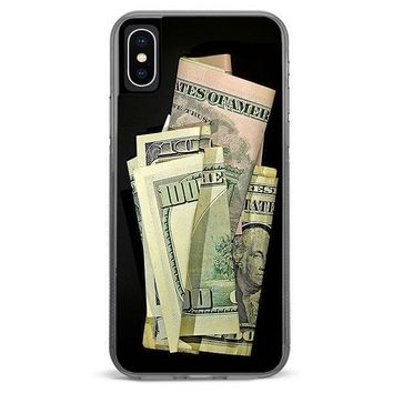 Money Bunch iPhone XR case
