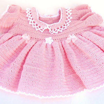 Heirloom Outfit : Preemie DRESS, BONNET and BOOTIES for Baby's First Photo or Baby Take Home Outfit