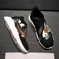 Balenciaga Speed Trainers Stretch Knit Sneakers Style #19 - Best Online Sale
