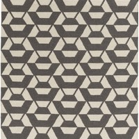 Rivington Area Rug Gray