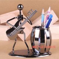 Hot Sale On Sale Hot Deal School Iron Metal Gifts Music Decoration Pen [4923097028]