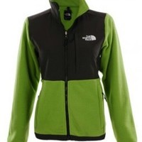 Green Denali Fleece Jacket By North Face For Women [Green Denali Fleece Jacket] - $95.00 : Cheap north face jackets coats on sale,60% off & free shipping!