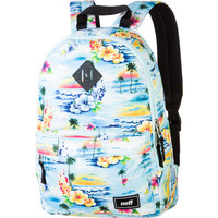 Neff Scholar Tropical Hula Backpack