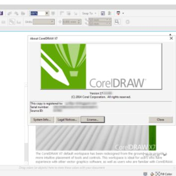 Corel Draw X8 Crack Keygen + Serial Number