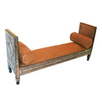 Moroccan Daybed - Horchow