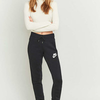 Nike Sportswear Rally Black Joggers - Urban Outfitters