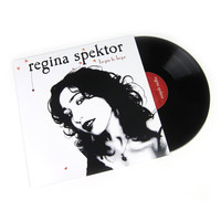 Regina Spektor: Begin to Hope Vinyl LP