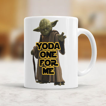 Yoda mugs star wars coffee mug travel mugs creactive cups ceramic white mug home decal porcelain tea cups drink water milk beer
