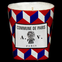 Astier de Villatte - Catalogue - Scented Candles / Bougies Parfumées