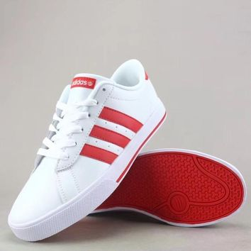 Adidas Neo Runeo Fashion Casual Low-Top Old Skool Shoes-3