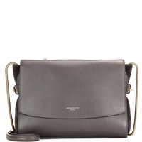 Marché Small leather shoulder bag