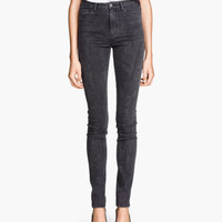 H&M Skinny High Jeans $29.95