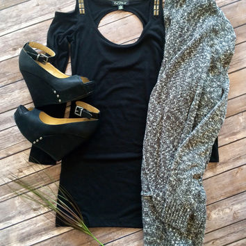 City Slicker Dress