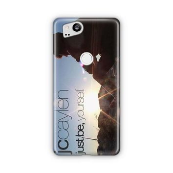 Jc Caylen Our2Ndlife O2L Google Pixel 3 XL Case | Casefantasy