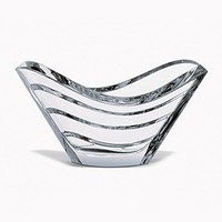 "Baccarat ""Wave"" Bowl 