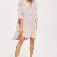 Shirt Dress by Native Youth | Topshop
