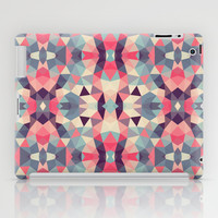 Poison Apple Tribal iPad Case by Beth Thompson