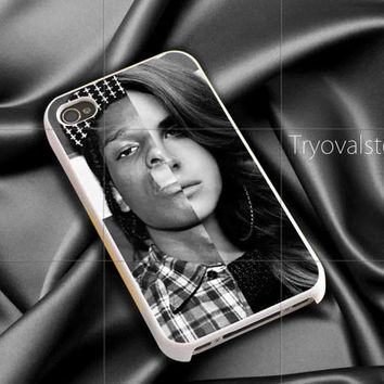 Primo Magazine Asap Rocky Lana Del Rey iphone case ,samsung case for iphone 4/4S,5/5S,5C Accesories